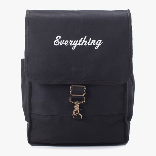 BACKPACK / Everything Backpack