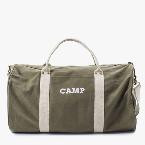 Duffel / Camp
