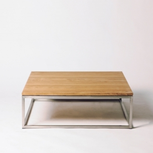 [Oak] CP Coffee Table