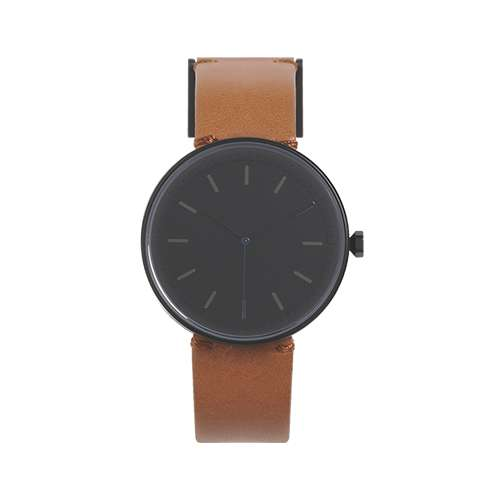 WATCH 3701 BB BROWN