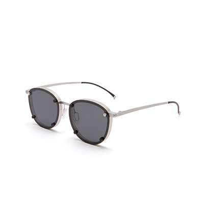 SUNGLASSES 4701 SS BLACK